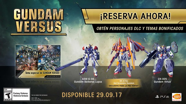 GUNDAM VERSUS DIGITAL_PS4_NSP