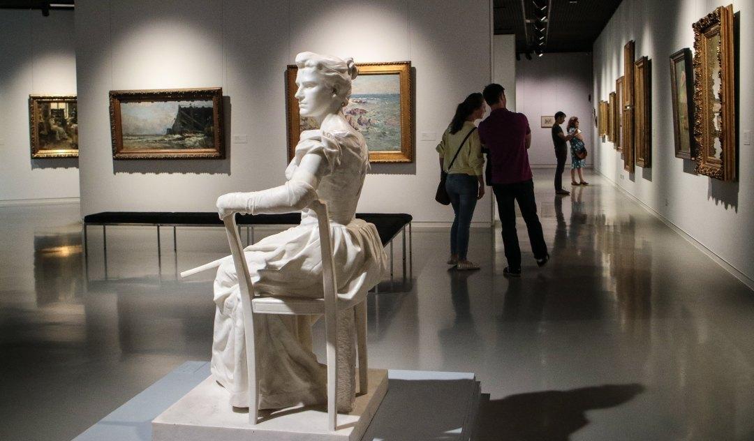 Museo Fin-de-Siècle
