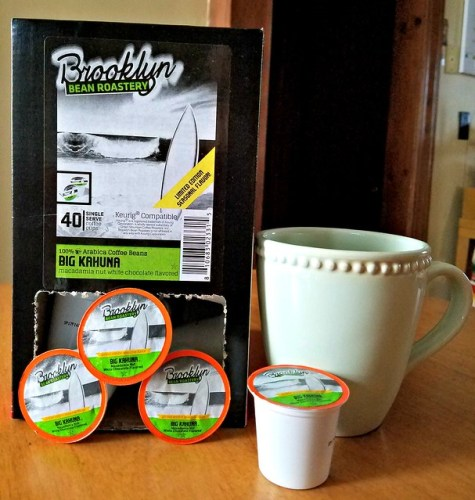 Brooklyn Bean Roastery Big Kahuna Review