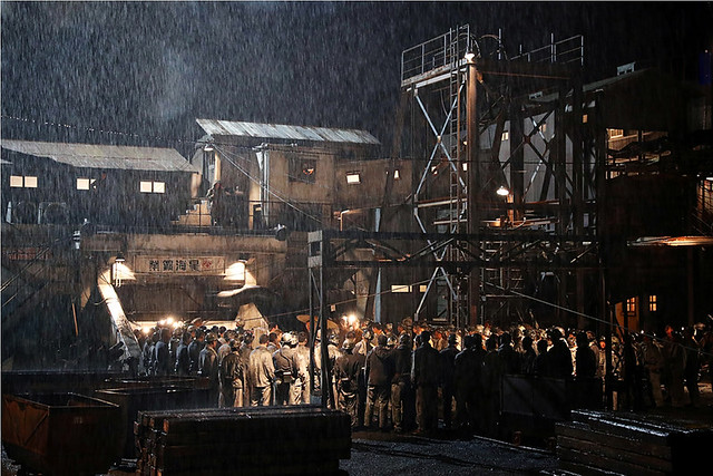 THE BATTLESHIP ISLAND_Press Still 3