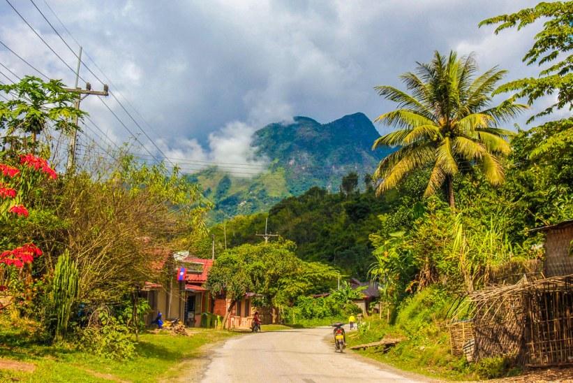 backpacking i laos