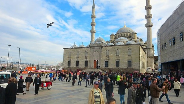 Fascinating Istanbul Asia Meets Europe