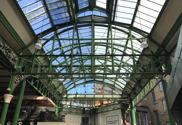 Borough Market - Londres