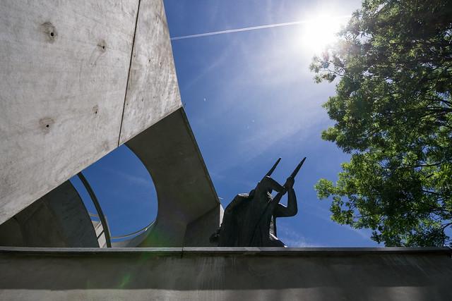 Monument to the Battle of Dražgoše