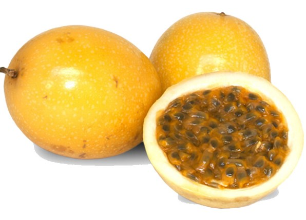 passion fruit varieties