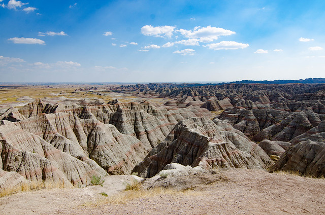 Badlands National Park-011