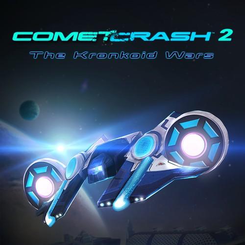 Comet Crash 2