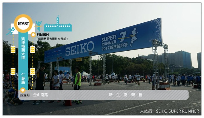 SEIKO SUPER RUNNER 03-2