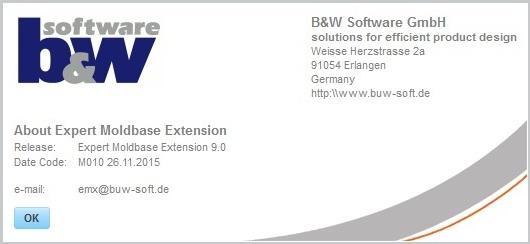 PTC Creo Expert Moldbase Extension 9.0 M010 x86 x64 full license