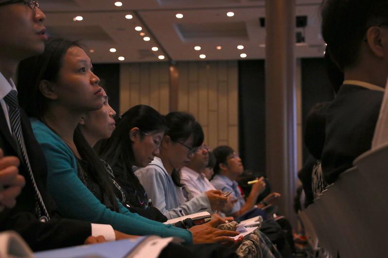 國際教育年會》保羅.塔夫開講 孩子成功需要的是「品格力」 – 師大青年報