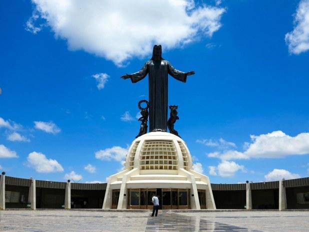 Mirador de Cristo Rey