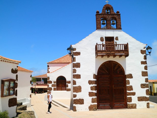 Garafia La Palma