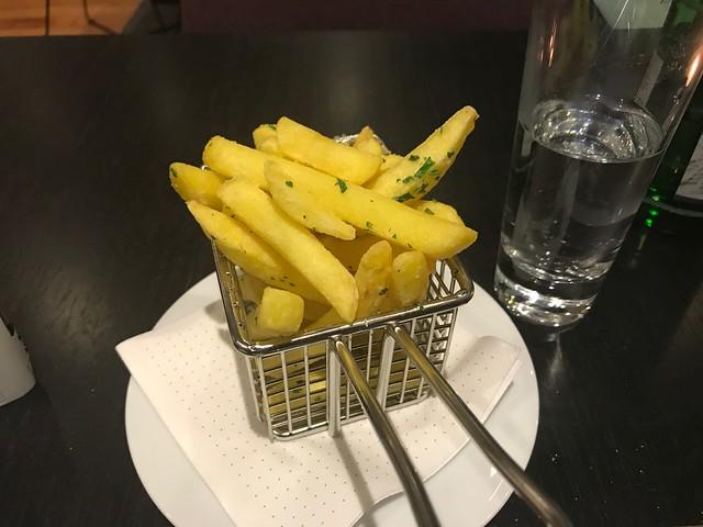Diner - Sheraton Zurich