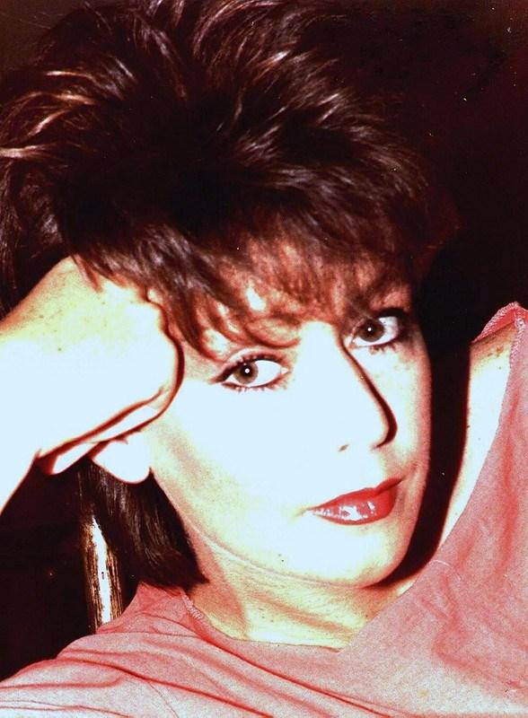Karen Smith 1984