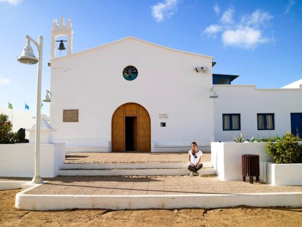 Pueblo Caleta de Cebo