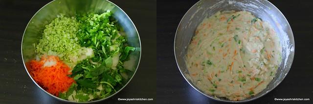 Vegetable-vada 3