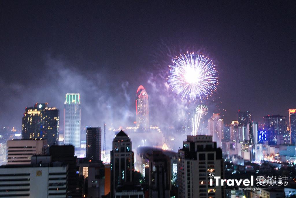 曼谷斯瓦特爾飯店 Sivatel Bangkok Hotel (15)