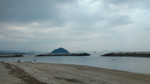 Fuwari Kaigan beach