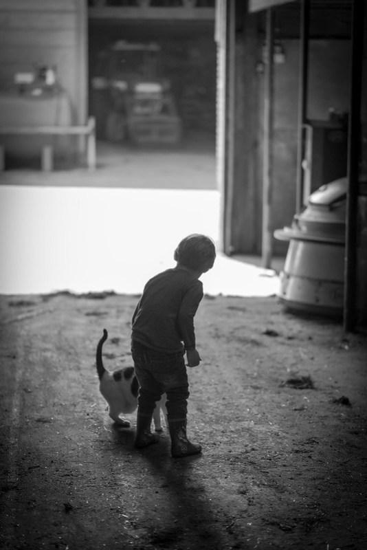 Hey buddy...Hey little man..!