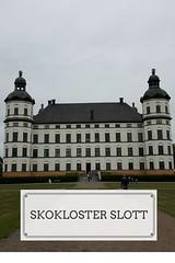 Skoklostern Slott