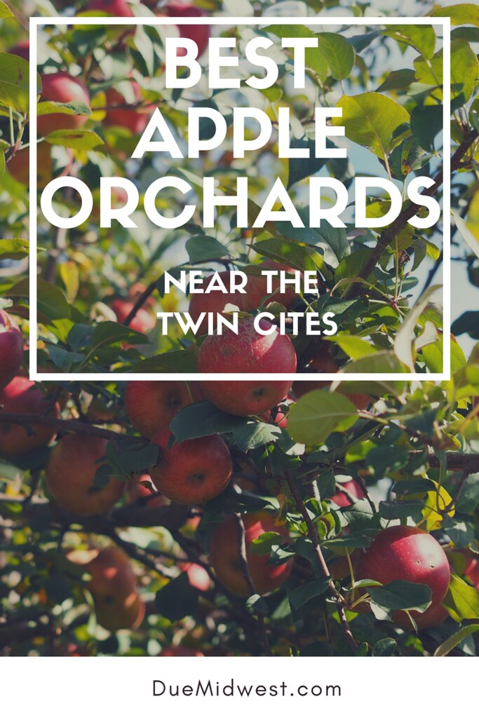 Best Apple Orchards around the Twin Cities - Due Midwest