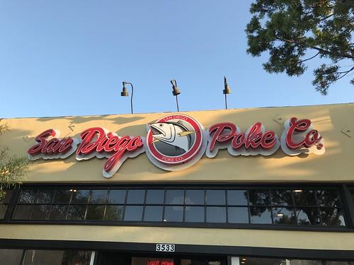 San Diego Poke Co.
