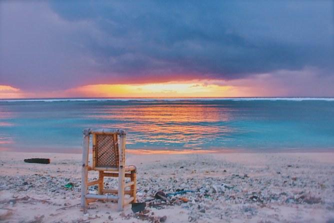 Gilin saaret, Indonesia