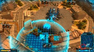 x-morph-defense-review 4 overcluster