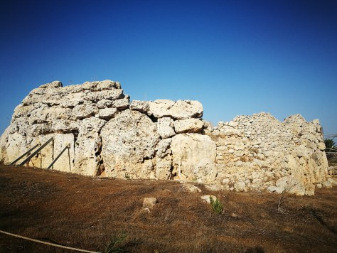 Gganija Temples