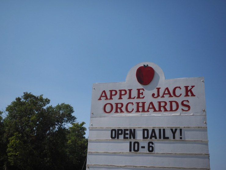 Apple Jack Orchard
