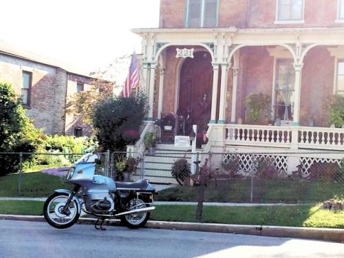 Dubach Inn, Hannibal MO
