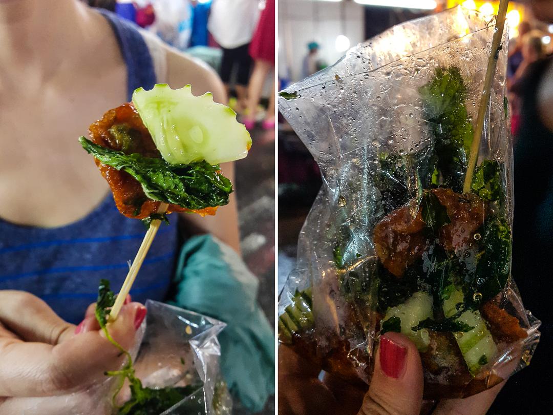 Phuket | Weekend Night Market