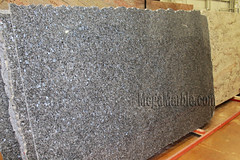 Blue Pearl Granite slabs for countertop