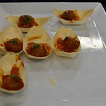 The Gluten Free Meal Co - meatballs and penne