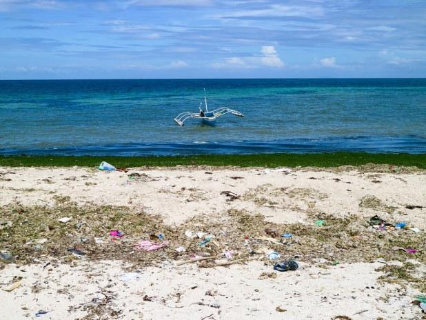Playa norte Bantayan
