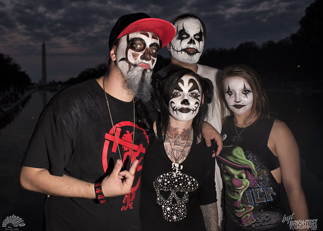 Juggalo March DC