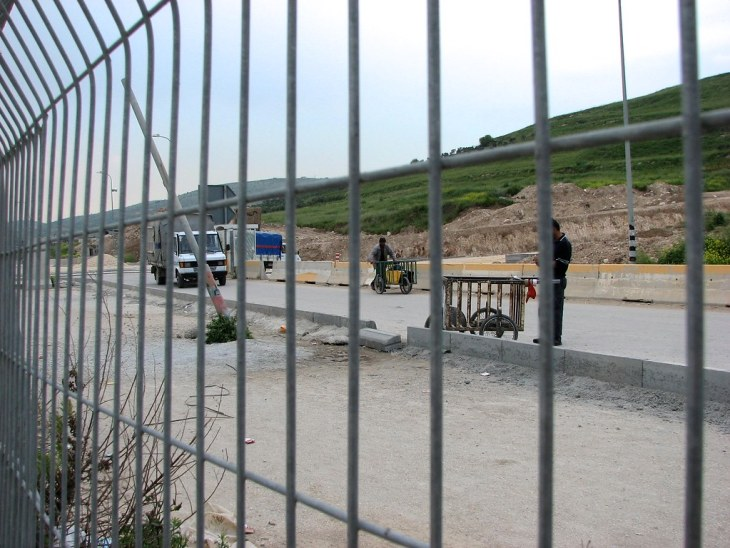 Nablus / Palestine