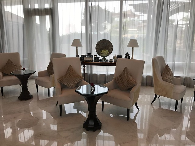 Spa - St Regis Abou Dhabi