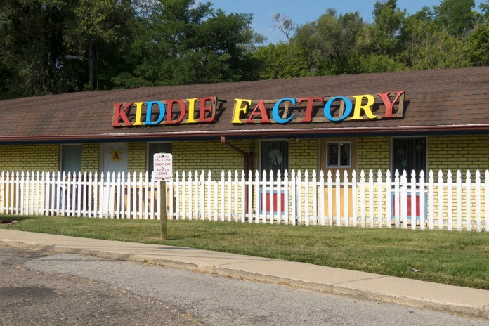 Kiddie Factory