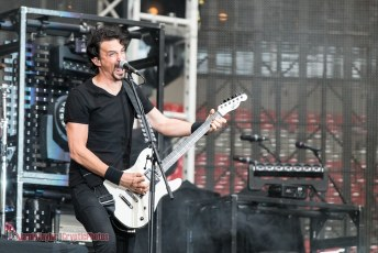 Gojira @ BC Place - August 14th 2017