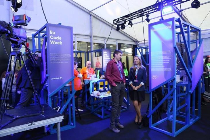 Tallinn Digital Summit Expo