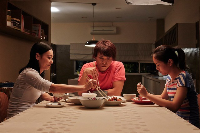 Mrs K Family