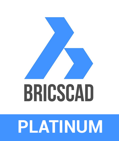 Bricsys BricsCAD Platinum 17.2.12.1 full license