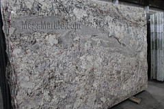 Sienna Bordeaux Granite slabs for countertop A