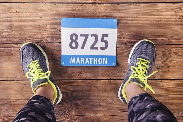 25 consejos para correr el Maratón