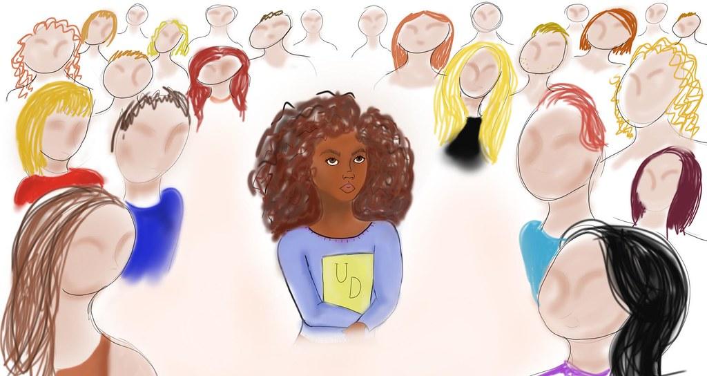Diversity Cartoon