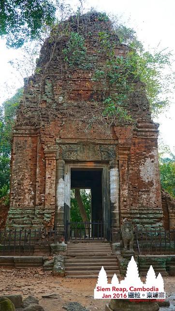 Cambodia 612