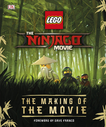 Ninjago Movie 2nd wave sets rumors