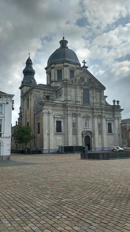 Sint Pietersabdij 10 razones para venir a gante de erasmus - 37352177695 8846f8d7af c - 10 Razones para venir a Gante de Erasmus