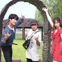 Temperature of Love BTS Making #1